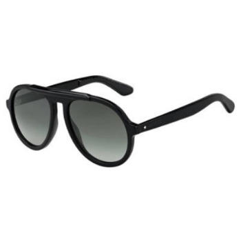 Jimmy Choo RON/S Sunglasses